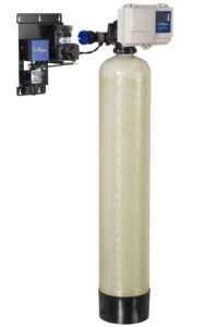 Sulfur-Cleer Whole House Water Filtration