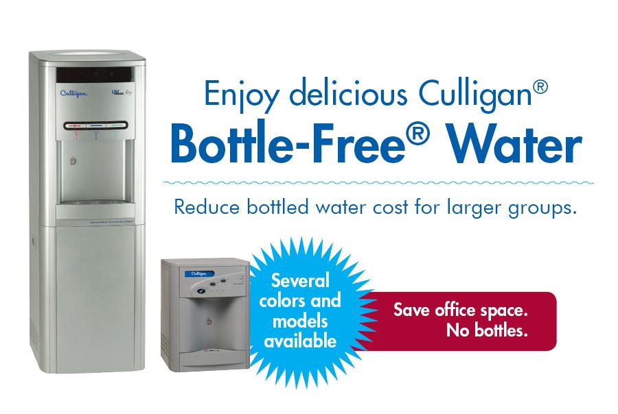 Culligan Water Dispenser Water Ionizer